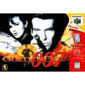 GoldenEye 007
