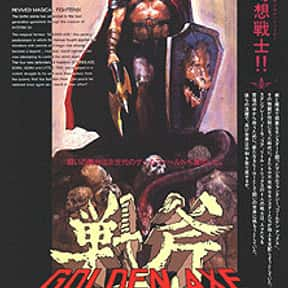 Golden Axe: The Revenge of Dea is listed (or ranked) 14 on the list The Best Beat 'em Up Games Of All Time