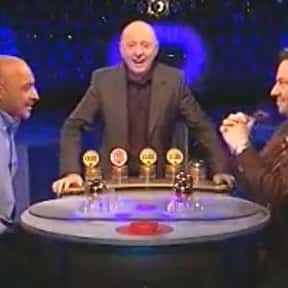 Golden Balls is listed (or ranked) 17 on the list The Very Best British Game Shows, Ranked