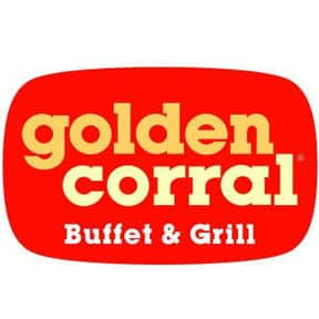 Golden Corral is listed (or ranked) 19 on the list Companies Headquartered in North Carolina