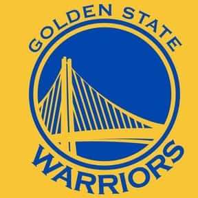 Golden State Warriors is listed (or ranked) 9 on the list The Coolest Basketball Team Logos