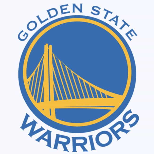 Golden State Warriors is listed (or ranked) 3 on the list How Much Every NBA Team Is Worth
