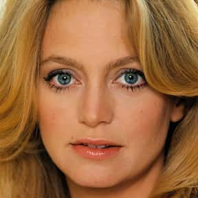 Goldie Hawn is listed (or ranked) 24 on the list The Best Living American Actresses