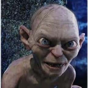 Gollum is listed (or ranked) 16 on the list The Best Lord of the Rings Characters