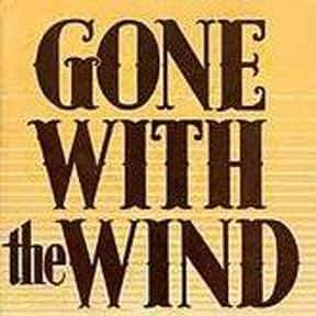 Gone with the Wind is listed (or ranked) 25 on the list The Best Novels Ever Written