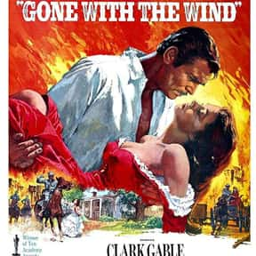 Gone with the Wind is listed (or ranked) 15 on the list The Best Historical Drama Movies Of All Time, Ranked