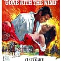 Gone with the Wind is listed (or ranked) 13 on the list The Best Historical Drama Movies of All Time, Ranked