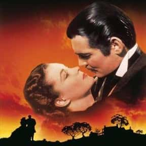 Gone with the Wind is listed (or ranked) 20 on the list The Best Movies That Are Super Long