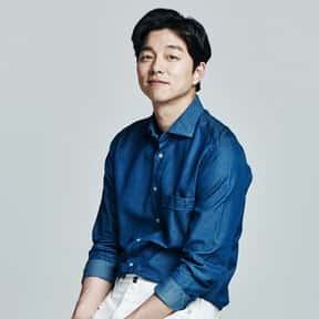 Gong Yoo is listed (or ranked) 15 on the list The Best K-Drama Actors Of All Time