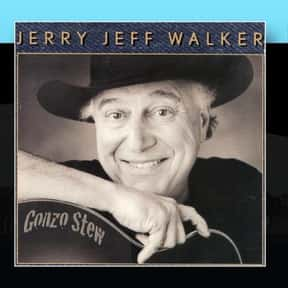 Gonzo Stew is listed (or ranked) 21 on the list The Best Jerry Jeff Walker Albums of All Time