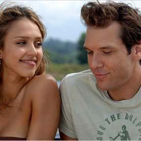 Good Luck Chuck is listed (or ranked) 14 on the list The Best R-Rated Sex Comedies