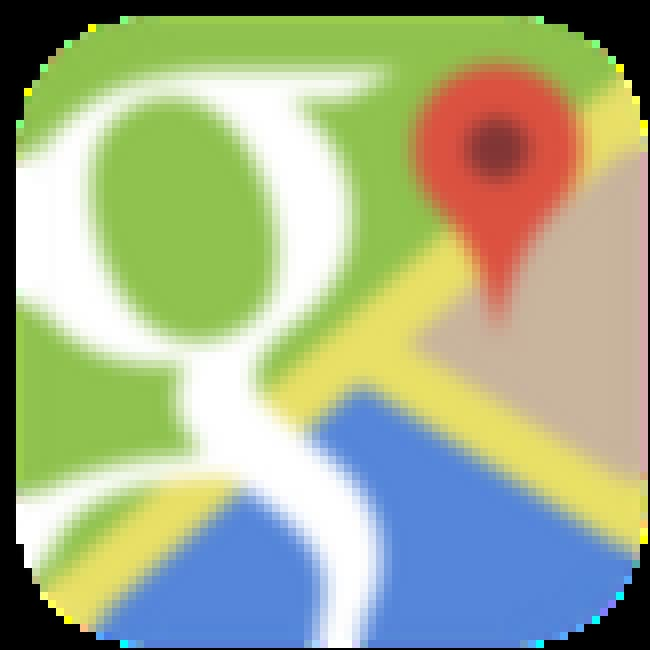 Google Maps is listed (or ranked) 1 on the list The Top Must-Have Indispensable Mobile Apps, Ranked
