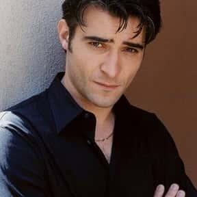 Goran Višnjić is listed (or ranked) 18 on the list ER Cast List