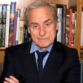 Gordon Slynn, Baron Slynn of Hadley