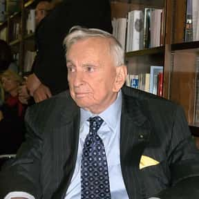 Gore Vidal is listed (or ranked) 2 on the list Famous Phillips Exeter Academy Alumni