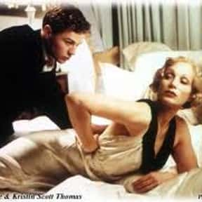 Gosford Park is listed (or ranked) 6 on the list The Best Helen Mirren Movies