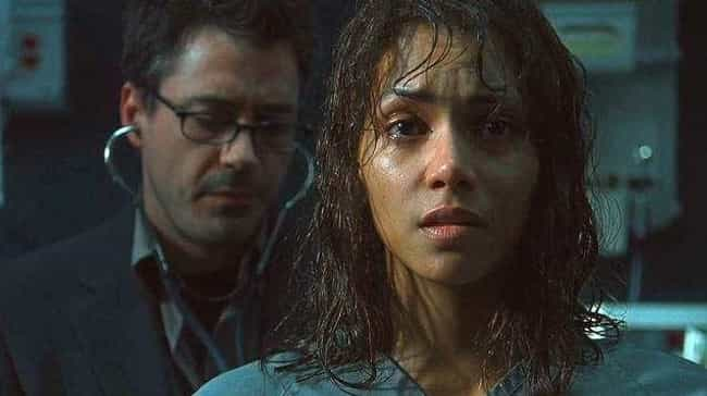 Gothika is listed (or ranked) 4 on the list Horror Movies In Which Black Characters Make It To The End