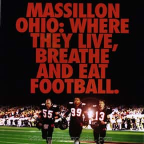 Go Tigers! is listed (or ranked) 17 on the list The Best Movies That Take Place In Ohio