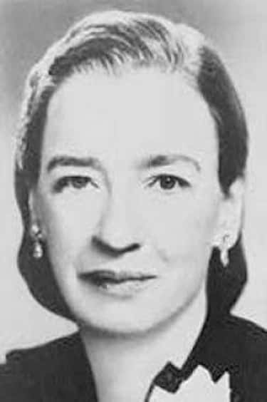 Grace Hopper is listed (or ranked) 2 on the list Famous Female Mathematicians
