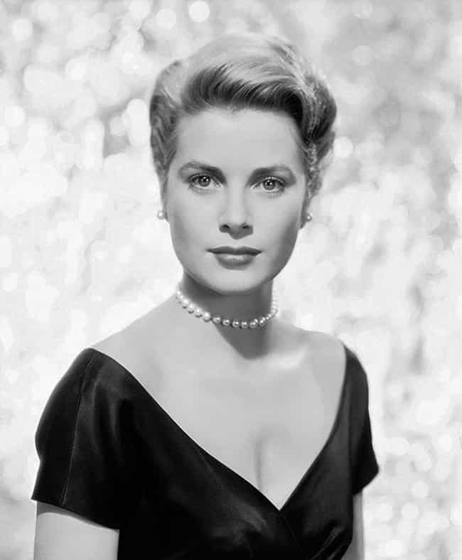 Grace Kelly is listed (or ranked) 1 on the list Famous People Who Died in Car Accidents