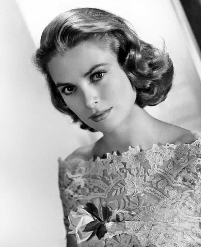 Grace Kelly is listed (or ranked) 2 on the list Historical Female Sex Symbols, Ranked By The Likelihood They Would Be Sex Symbols Now