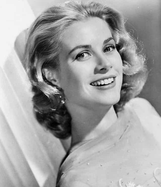 Grace Kelly is listed (or ranked) 1 on the list The Most Beautiful Famous Women of the Last 100 Years