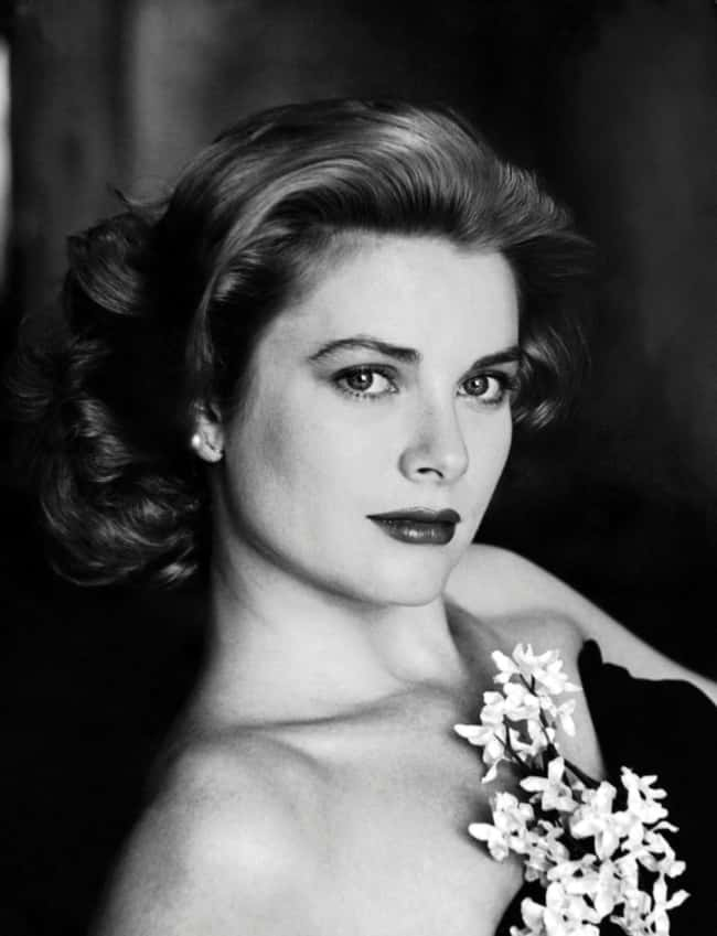 Grace Kelly is listed (or ranked) 14 on the list 29 Famous People (Allegedly) Killed by the Illuminati