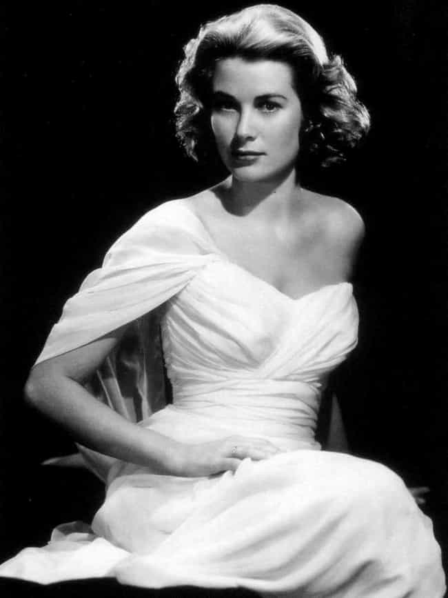 Grace Kelly is listed (or ranked) 2 on the list The Most Beautiful Royal Women Around the World