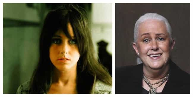 Grace Slick is listed (or ranked) 2 on the list The Rock Stars Who Have Aged the Worst