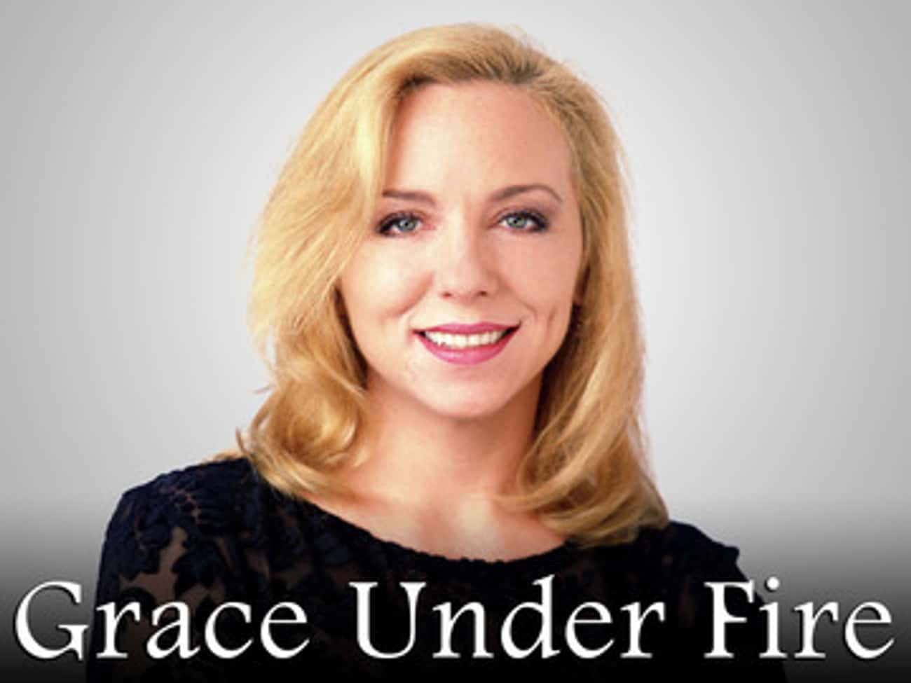 Grace Under Fire is listed (or ranked) 4 on the list TV Shows Produced By Chuck Lorre