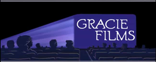 Gracie Films is listed (or ranked) 3 on the list TV Production Company Logos That Immediately Take You Back To Your Childhood