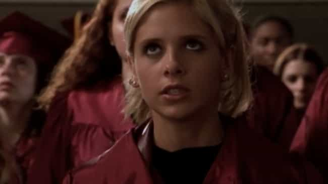 Graduation Day, Part One is listed (or ranked) 4 on the list The Most Important Episodes Of 'Buffy The Vampire Slayer'