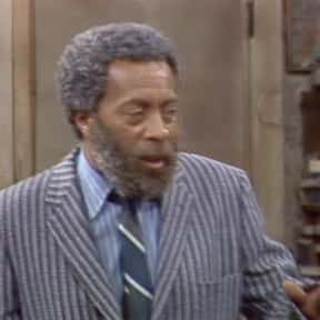 Grady Wilson is listed (or ranked) 6 on the list Sanford and Son Cast List