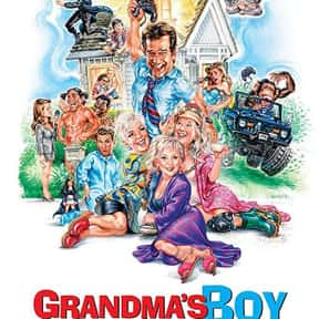 Grandma's Boy is listed (or ranked) 23 on the list The Greatest Party Movies Ever Made