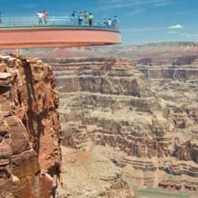 Grand Canyon is listed (or ranked) 2 on the list The Best Tourist Attractions in America