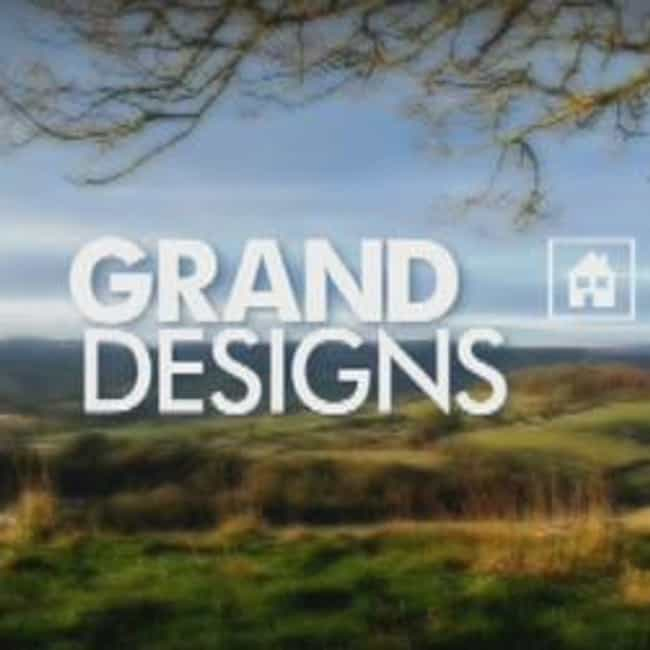 Grand Designs is listed (or ranked) 3 on the list The Best Shows Like Fixer Upper On Netflix