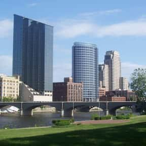 Grand Rapids is listed (or ranked) 4 on the list The Best Places to Raise a Family in the US