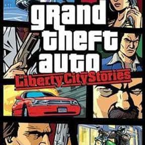 Grand Theft Auto: Liberty City is listed (or ranked) 7 on the list The Best Grand Theft Auto Games