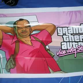 Grand Theft Auto: Vice City is listed (or ranked) 18 on the list The Most Addictive Video Games of All Time