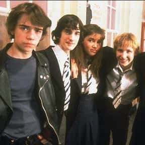 Grange Hill is listed (or ranked) 22 on the list The Best TV Shows Set In London