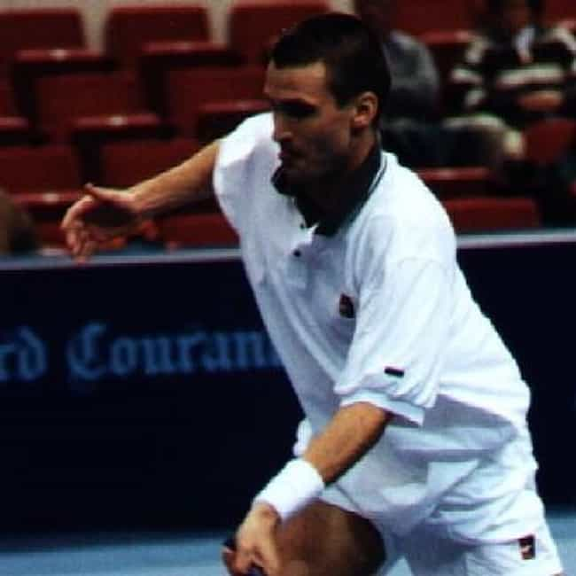 Grant Connell is listed (or ranked) 6 on the list The Best Tennis Players from Canada