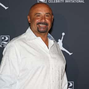 Grant Fuhr is listed (or ranked) 23 on the list The Greatest Out of Shape Athletes in Sports