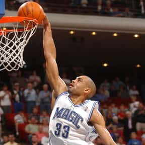 Grant Hill is listed (or ranked) 15 on the list Athletes Whose Careers Ended Too Soon