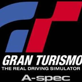 Gran Turismo 3: A-Spec is listed (or ranked) 2 on the list The Best Gran Turismo Games