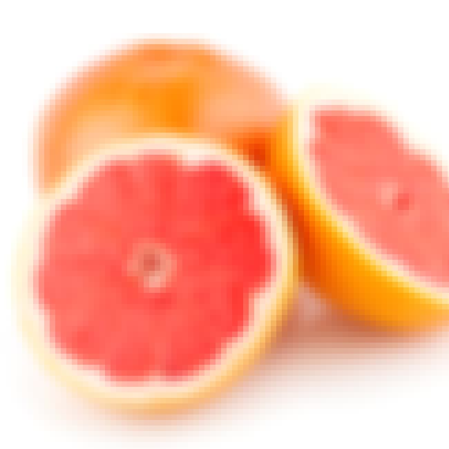 Grapefruit is listed (or ranked) 3 on the list The Best Essential Oils for Lip Balm