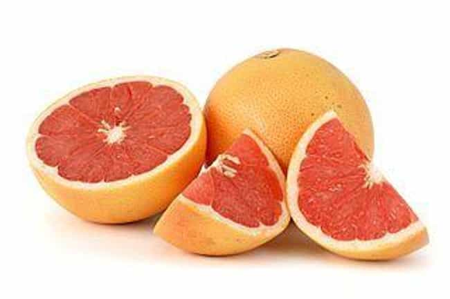 Grapefruit is listed (or ranked) 4 on the list The Best Essential Oils for Lip Balm
