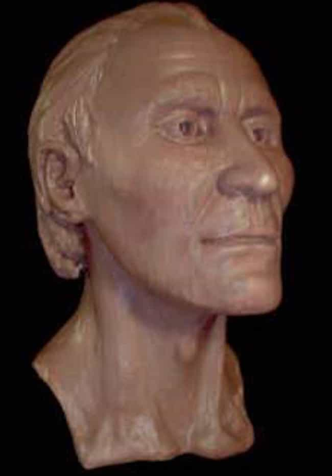 Grauballe Man is listed (or ranked) 3 on the list What The Most Famous Mummies Looked Like When They Were Alive