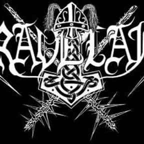 Graveland is listed (or ranked) 4 on the list The Best National Socialist Black Metal Bands