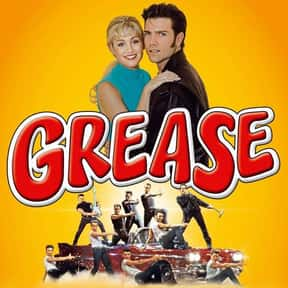 Grease is listed (or ranked) 4 on the list The Best Broadway Musicals of the '70s