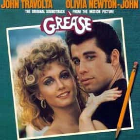 Grease is listed (or ranked) 12 on the list Musical Movies With the Best Songs